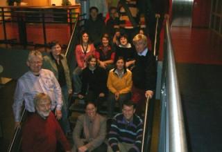 Gymnasium Borghorst setzt neue Akzente in der Städtepartnerschaft Steinfurt-Rijssen