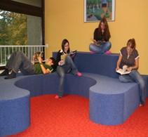 Selbstlernzentrum - Nutzungsmöglichkeiten