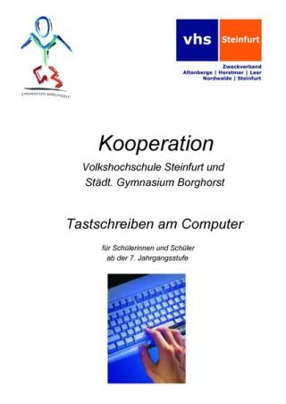 Kooperation mit der Volkshochschule Steinfurt