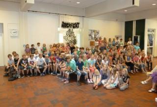 Begrüßung der neuen 5er 2012